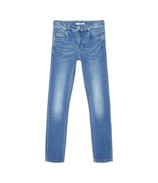 name it NKMTHEO Skinny 2455 13185231 - medium blue