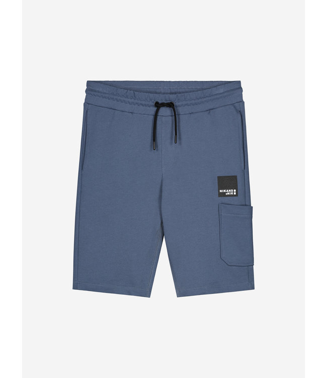 Allard Short 2-425 - Dusty Blue
