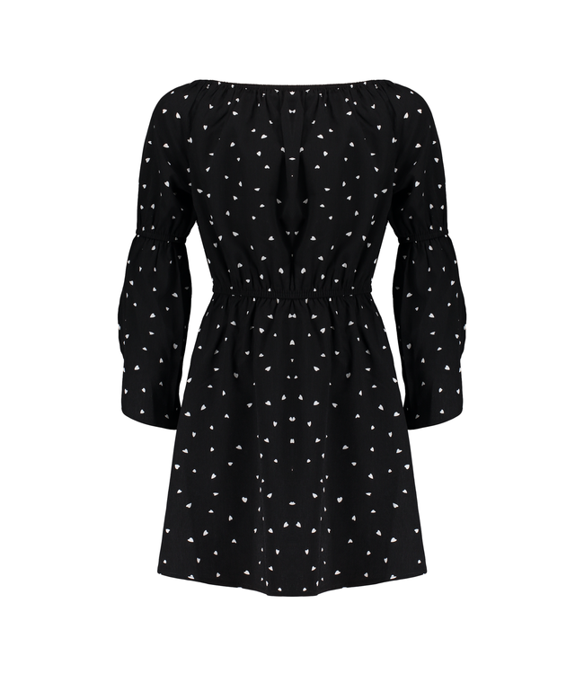 Sanne Dress - black