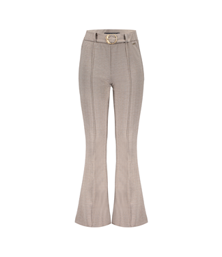Frankie&Liberty Shelly Pant - brown melange