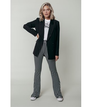 Colourful Rebel Marcy dogtooth flare 10121