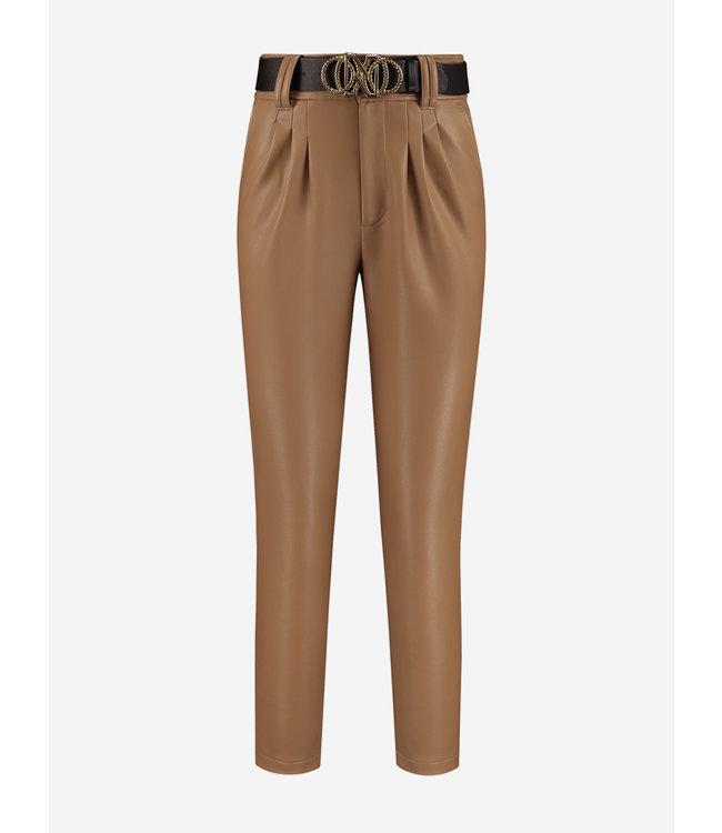 Mikaela Pants 2-912 brown