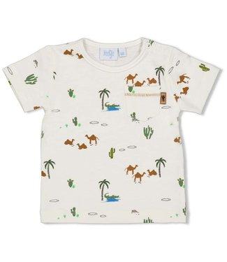 Feetje T-shirt AOP - Looking Sharp 51700615
