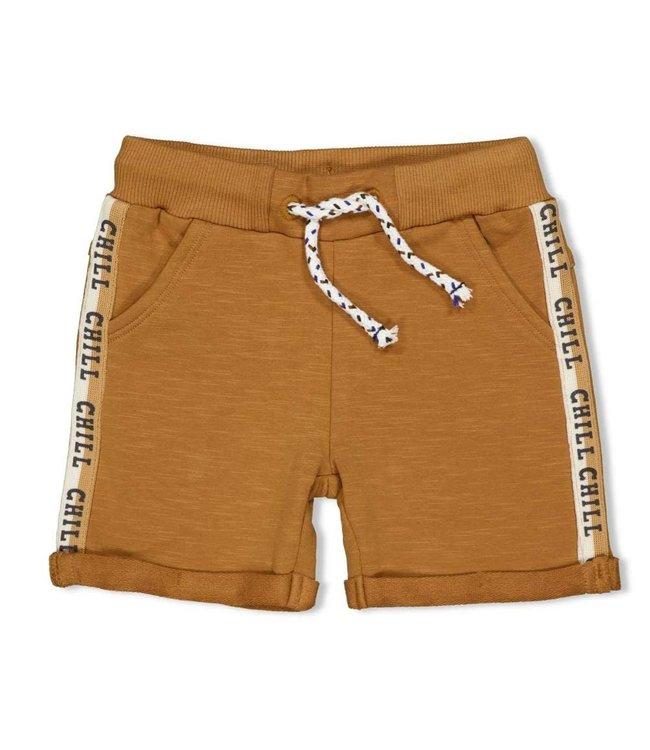 Short 52100239 - camel