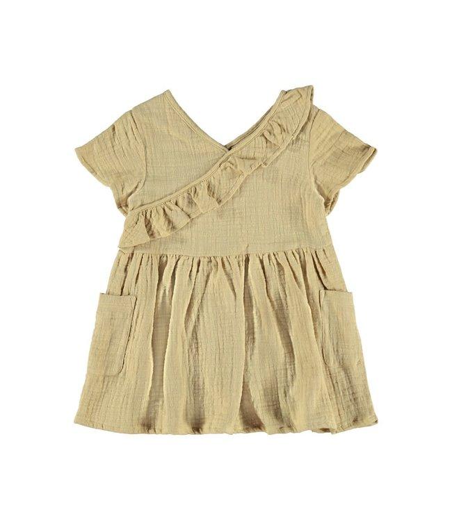 NMFINA Dress 13187858 - Taos Taupe