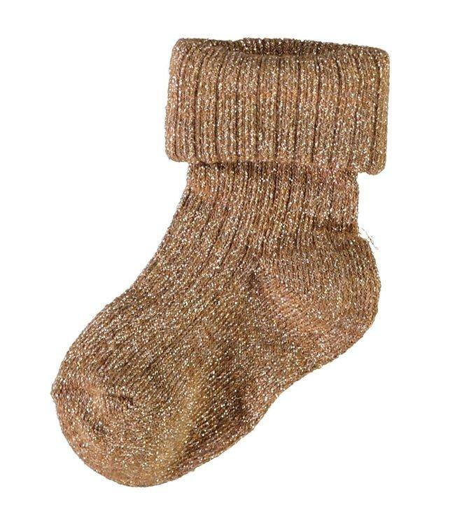NBFROSIN Socks 13186144 - coffee