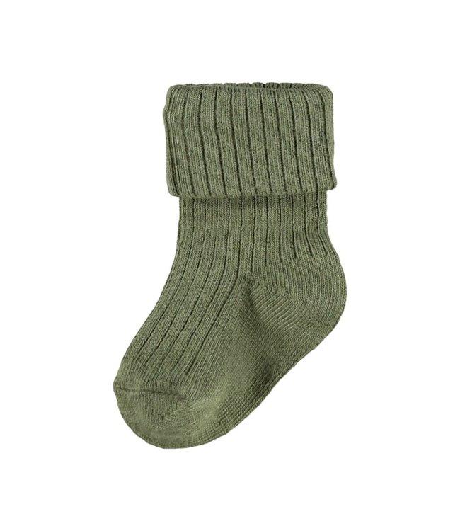 NBMDIMERLO Socks 13190624 - Aloe