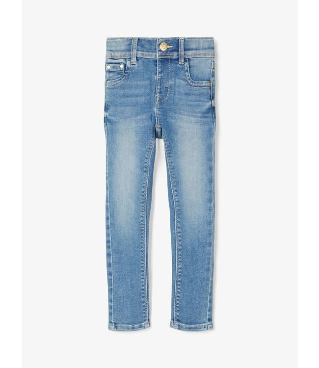 NMFPOLLY  Skinny jeans 13186118
