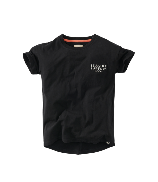 Daaf T-shirt - Beasty black