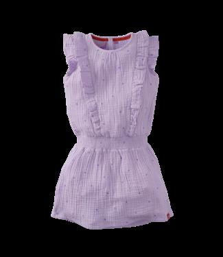 Z8 Olijfje Dress - Lilalush