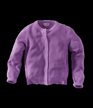 Z8 Candace Cardigan - Funky violet
