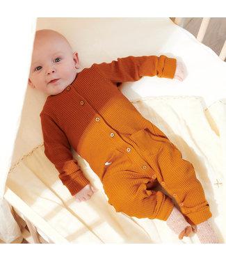 Noppies Suit Shildon 1411116 - Roasted Pecan