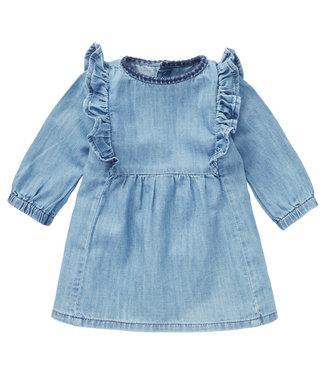 Noppies Dress Melita 1410414 - medium wash