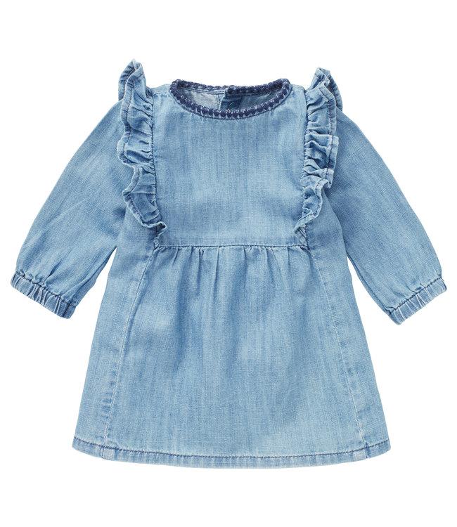 Dress Melita 1410414 - medium wash