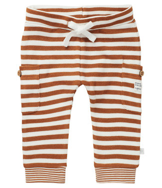 Noppies Pants Salcombe 1411124 - Roasted Pecan