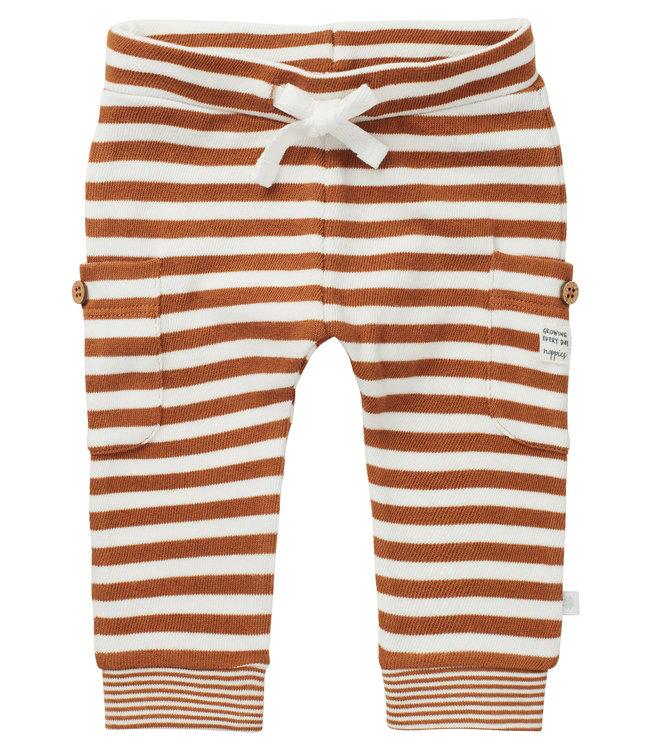 Pants Salcombe 1411124 - Roasted Pecan