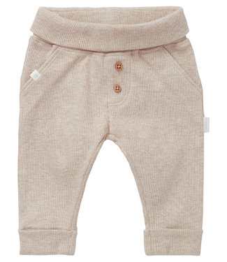 Noppies Pants Shipley 1411123 - Sand