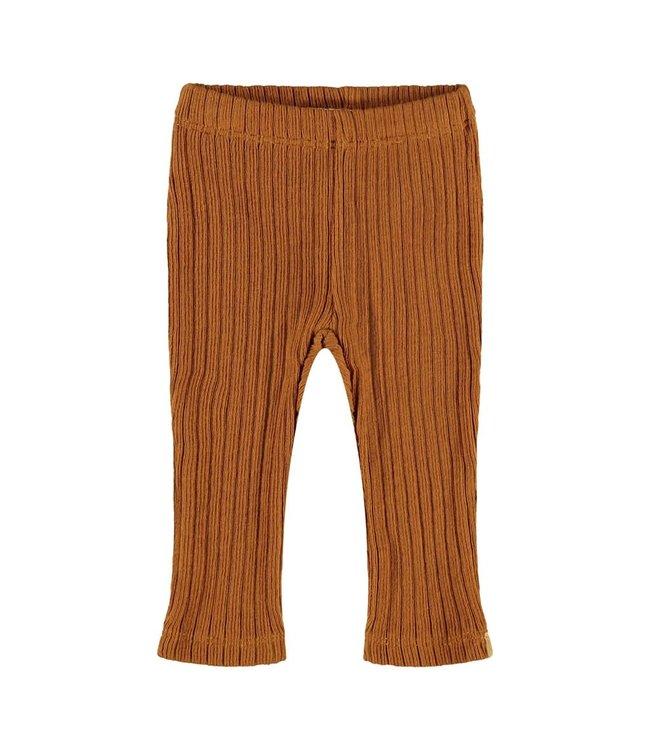 NBMIKARL Legging 13189089 - ginger