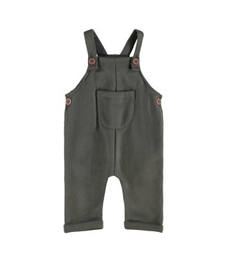Lil Atelier NBMILONDON Overall 13189106 - raven