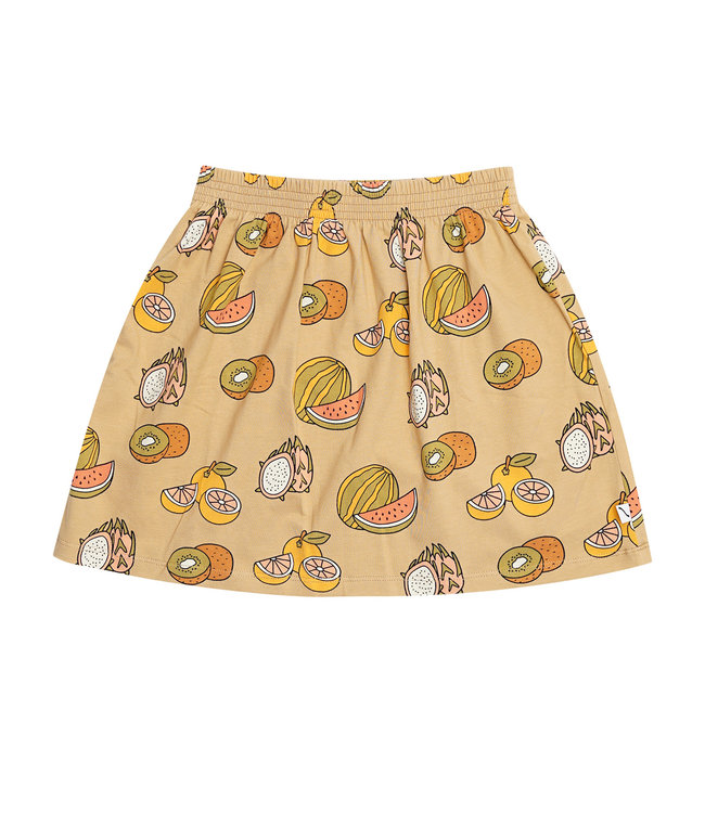 Summer Fruit - skirt