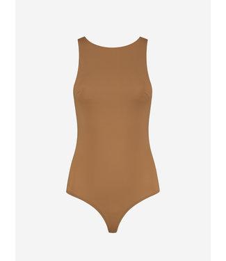NIKKIE Suzy Body Zipper 6-902 brown