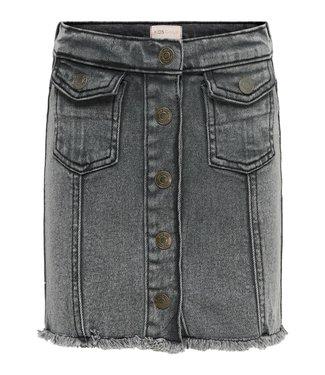 KIDS ONLY KONFARRAH Pocket denim skirt 15226756