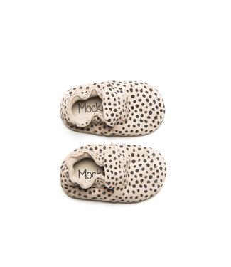 Mavies First Steps | speckle sand
