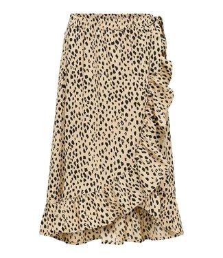 KIDS ONLY KONLINO Wrap skirt 15232792 Warm Sand