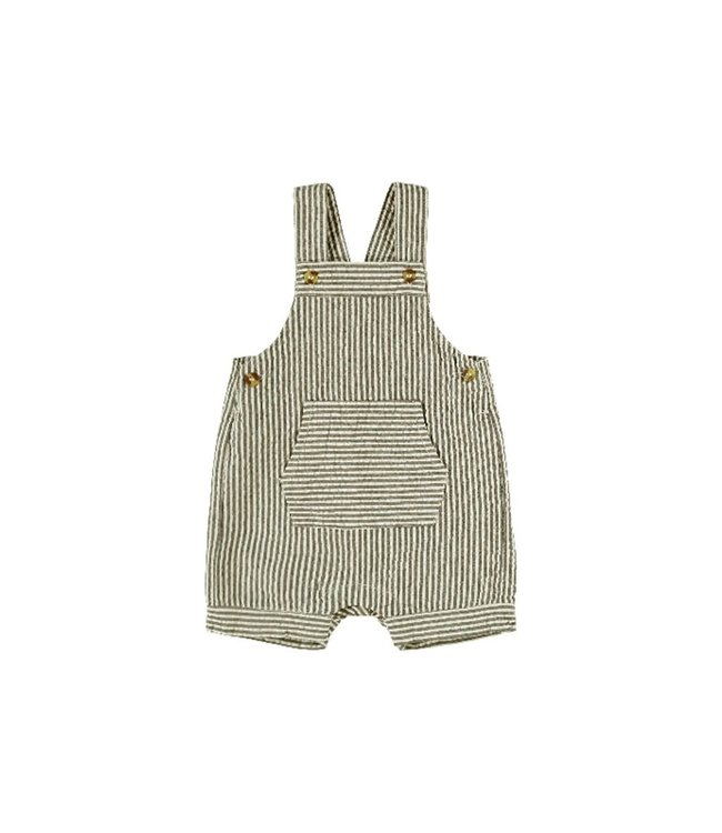 NBMFILUR Overall 13187419 - silver sage