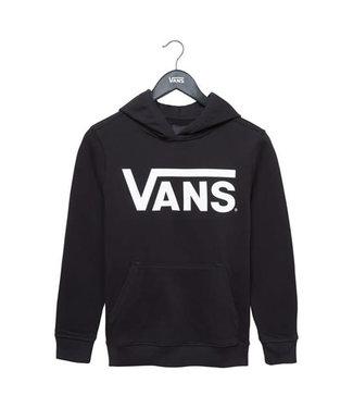 VANS Classic Hoodie | black/white