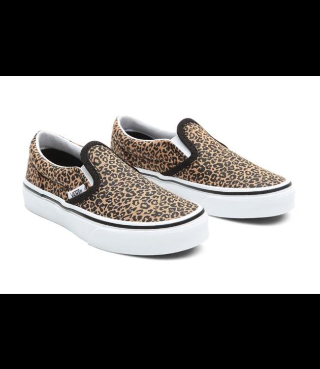 UY Slip On VN0A4BUTYS51 | leopard
