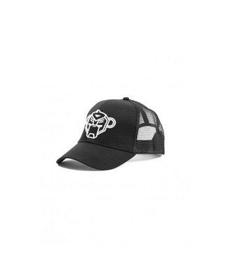 BLACK BANANAS Logo Truckercap ACC-003 - black