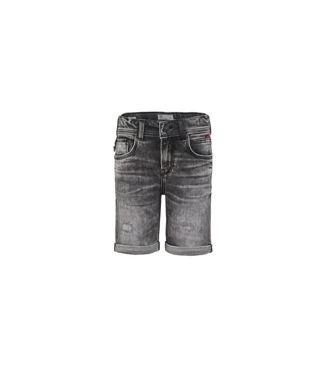 Corvin shorts // 53216 stone grey