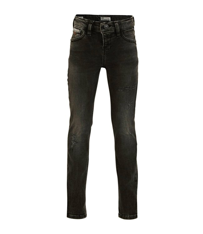 Cayle skinny jeans - dolly wash