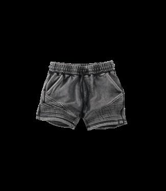 Z8 Pax Short - Black