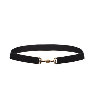 Frankie&Liberty Belt FL21502 Gold bit