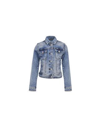 LTB ELIZA Denim jacket  53239 reeta