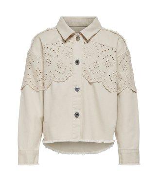 KIDS ONLY KONELENA crochet jacket 15227624