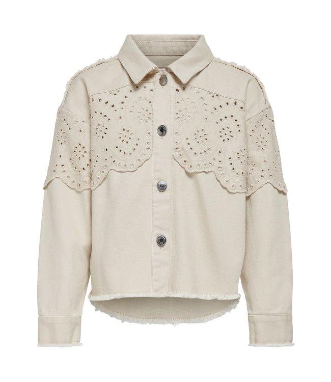 KONELENA crochet jacket 15227624