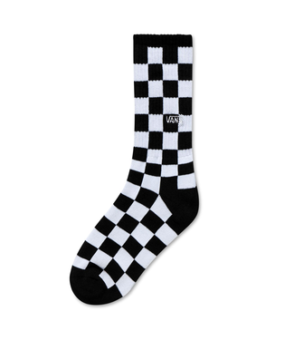 VANS Sokken checkerboard crew