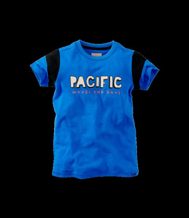 Jetze T-shirt - Ocean drive