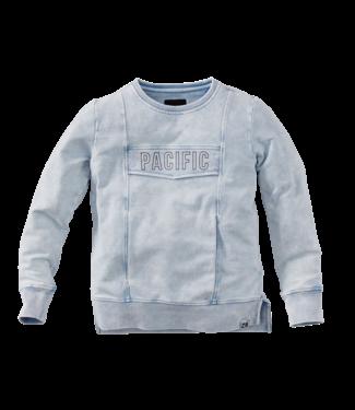 Z8 Harry Sweater - Summer bleached