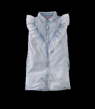 Z8 Horace Dress - Summer bleached