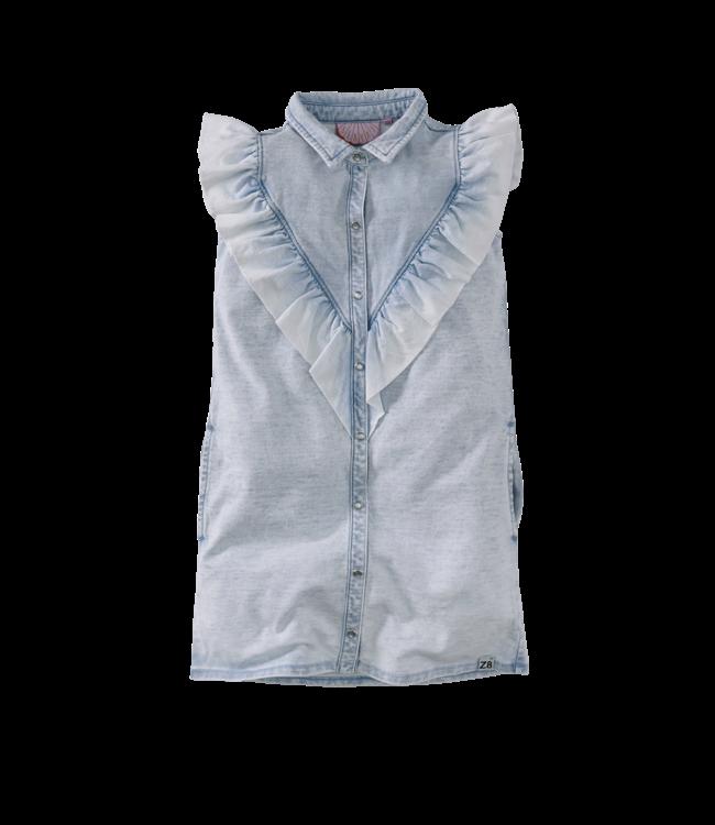 Horace Dress - Summer bleached