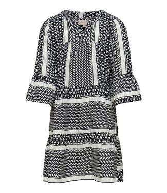 KIDS ONLY KONALBERTE Aztec dress 15209378 black