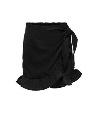 KIDS ONLY KONLINO Wrap skirt 15232793 Black