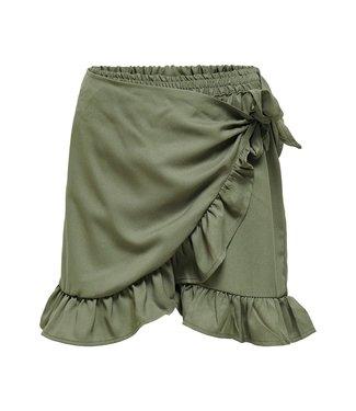 KIDS ONLY KONLINO Wrap skirt 15232793 Kalamata