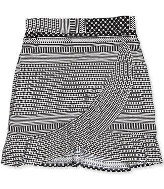 KIDS ONLY KONELLA Wrap skirt 15211619 black