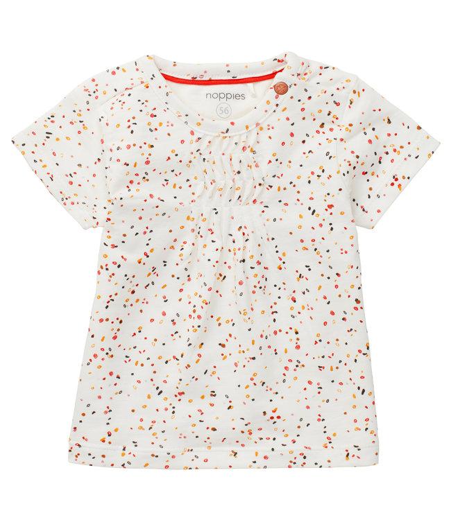 Mauer T-shirt 1420013
