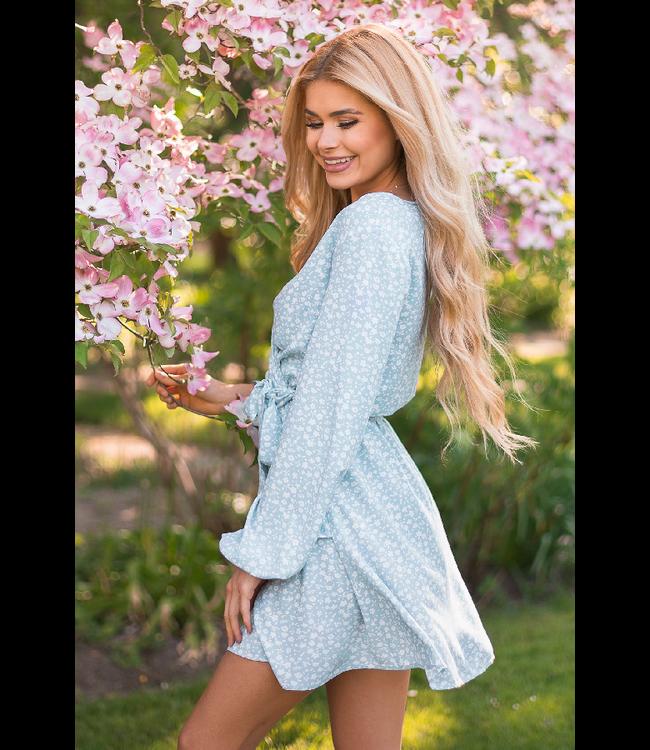 Flower Dress 1659-000005 | flower